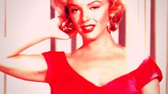 EGEND OF MARILYN MONROE Re-Mastered